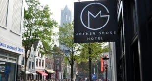 Mother Goose Hotel - Explore Utrecht 13