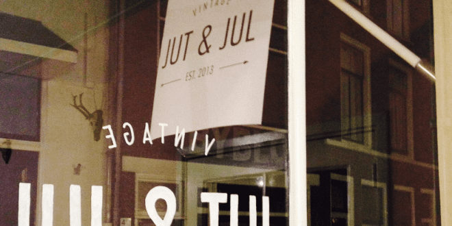 Jut & Jul Header Explore Utrecht