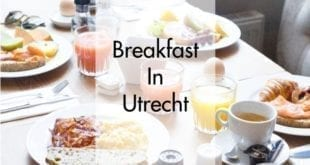 Breakfast Explore Utrecht Header eng