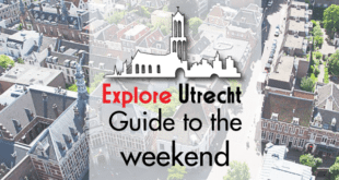 What to do in Utrecht? | Weekend Guide 28 & 29 February