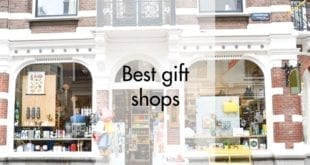 13 gift shops in Utrecht not to miss