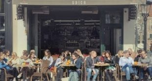 Terraces in Utrecht – 25+ places to enjoy the sun in the city