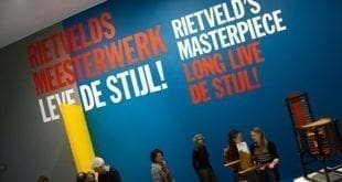 Utrecht Celebrates 100 years of Style