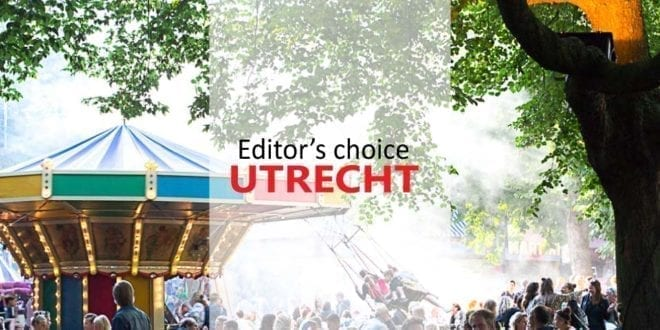 Editors choice Utrecht
