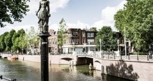 Tour Explore Utrecht | The story of Trijn van Leemput