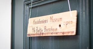 Kruideniers Museum Header Photo