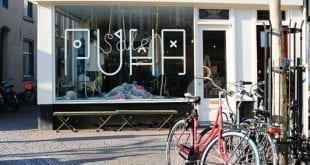 Design shoppen at Puha Shop Utrecht