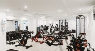 Boutique health clubs in opmars in Utrecht