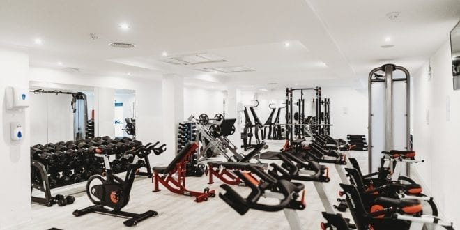 Boutique health clubs in Utrecht