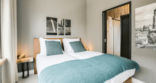 Hotel stay at Exploris in the center of Utrecht