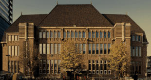 Discover the Utrecht Library