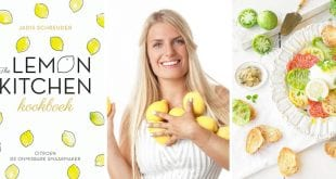 Header The Lemon Kitchen