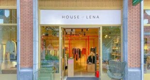 House of Lena Leidsche Rijn